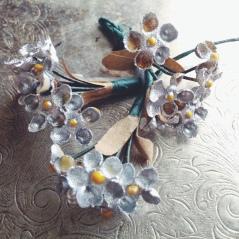 Bridal materials // L'avenir MPLS