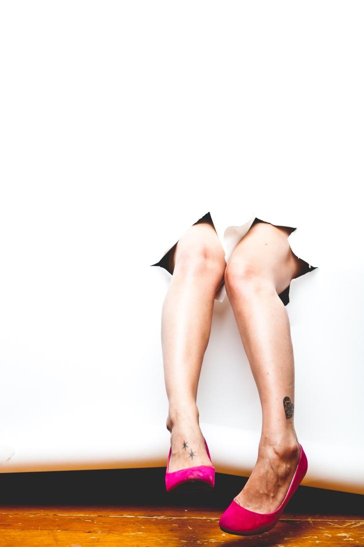 Garrett Born and L'avenir | legs-2