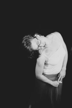 Garrett Born | L'avenir | stand ins