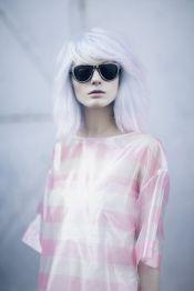 Model Call, spotlight on Nora Vai