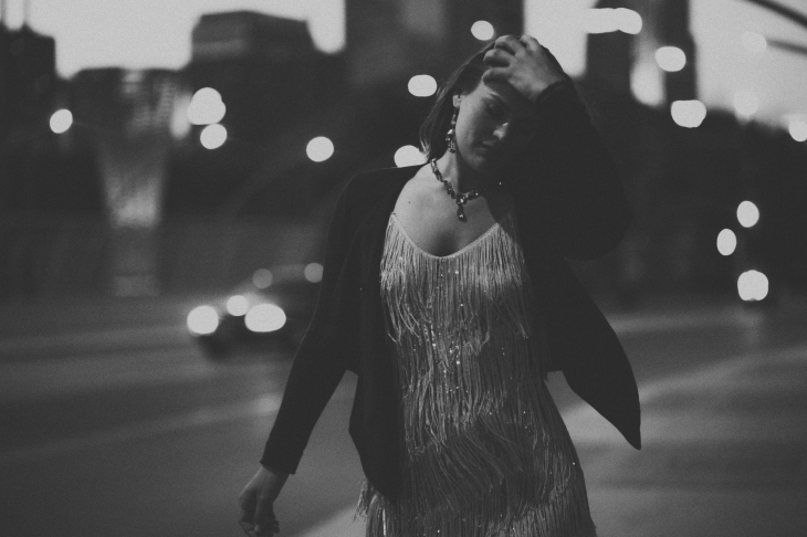 D. Albrecht Photography | L'avenir