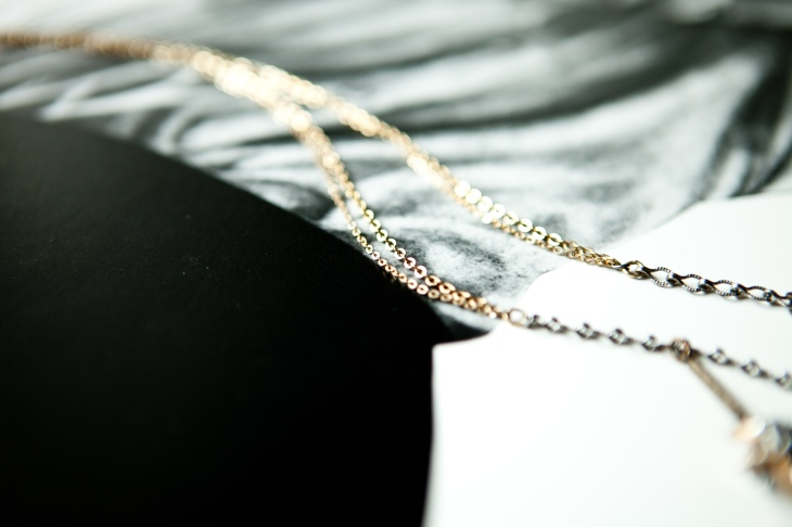 L'avenir | Mila Necklace