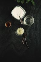 L'avenir | Vanilla Bourbon Cocktail