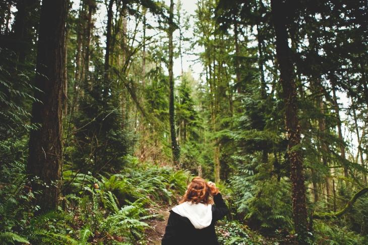 L'avenir | Take a Hike