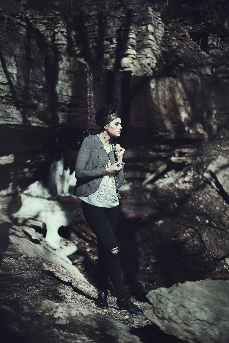 Tyler Rayburn | Nicole Peelman | L'avneir | Jen Des Lauriers