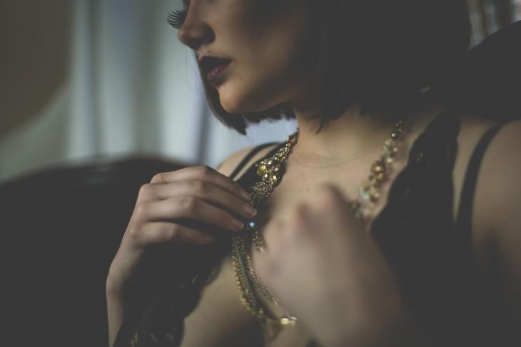 L'avenir | Isabel Hendrix | Ninethirty