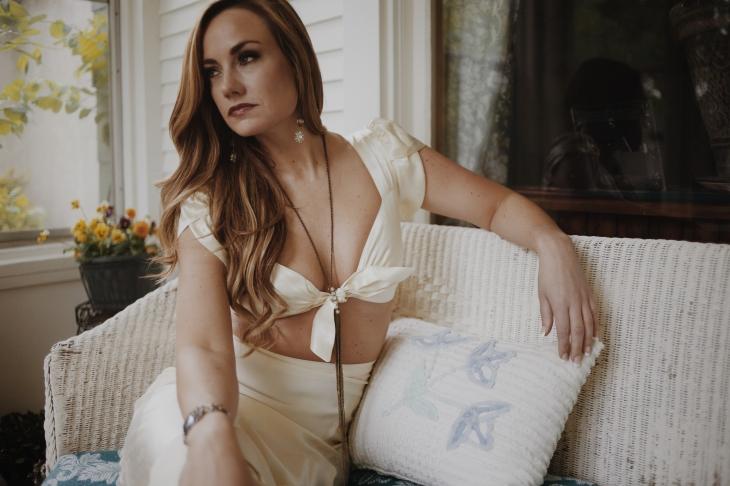 Katie Essick | Nicole Lauren | L'avenir